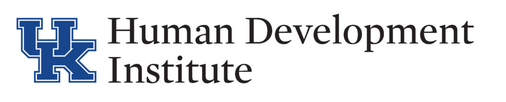 University of Kentucky Human Development Institute Logo