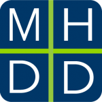 What is the MHDD National Training Center?
